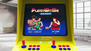 KYLE - Playinwitme (Remix) ft. Jay Park & Kehlani