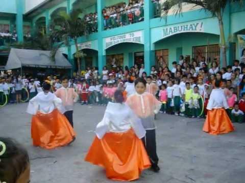 Folk Dance-Carinosa  (bses)