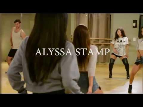 The Internet - Special Affair | Alyssa Stamp Choreography