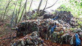 Illegale Praktiken eines Müll-Unternehmens   Panorama 3   NDR
