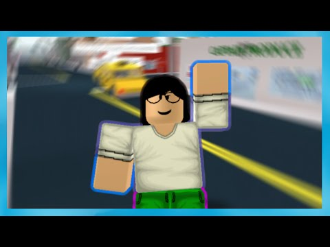 Urbis – ROBLOX Life Simulation Game