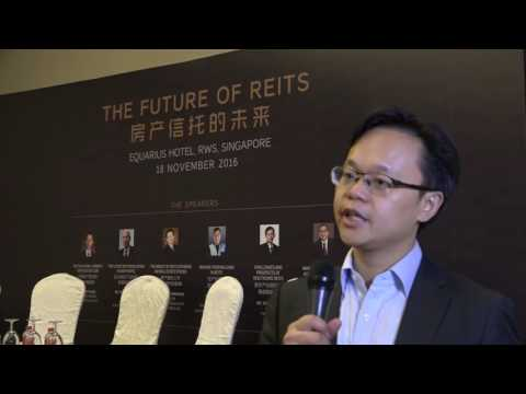 Interview of Mr. Melvyn Pun Chi Tung (Fortune Times 2016)