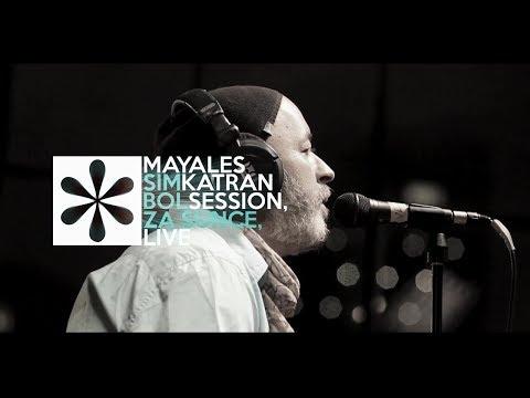 Mayales - Simbol za sunce feat. Valerija Nikolovska (live)
