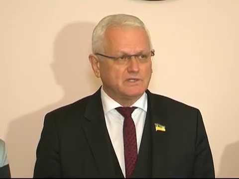 ObjectivTv: У Харкові відбулось виїзне засідання комітету Верховної ради України з питань освіти і науки