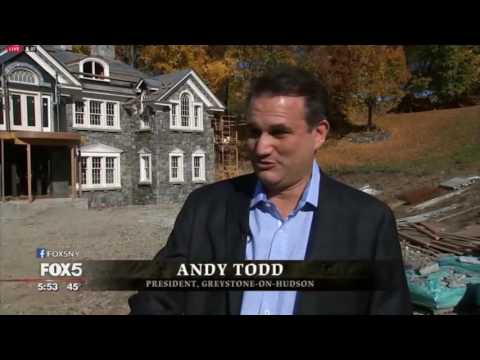 Greystone on Hudson Featured on Good Day New York