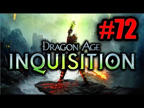 """SEARCH THE VENATORI CAMP IN THE MOUNTAINS (SAND AND RUIN)"" Dragon Age: Inquisition #72"