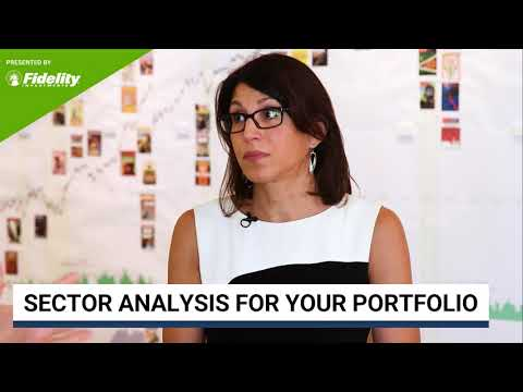 How to use sector analysis in your portfolio