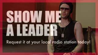Alter Bridge - Show Me A Leader (Behind The Song)
