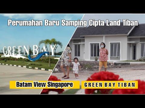 Review Rumah Batam !!!  Green Bay Tiban - Rumah Dekat Pasar Cipta Land | Property Batam