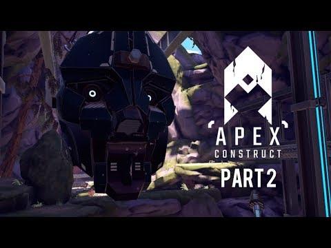 JKGP - VIVE - APEX Construct - part 2 (English)