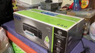 Epson L310 review better than L3110 and L120