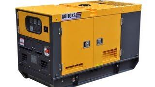 Aurora Home Generators - Perkins Generators