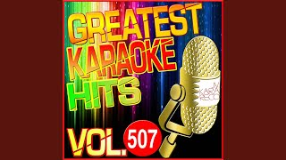 Provided to YouTube by Believe SAS I Need to Be in Love (Karaoke Version) (Originally Performed By Carpenters) · Albert 2 Stone Greatest Karaoke Hits, Vol.