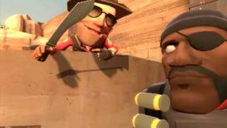 Repeat youtube video Don't Mess with Demoman