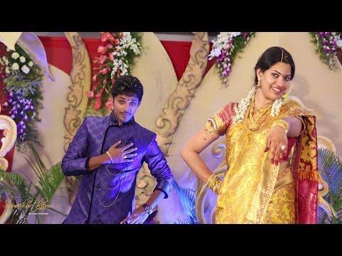 Geeta & Nandu Engagement Promo
