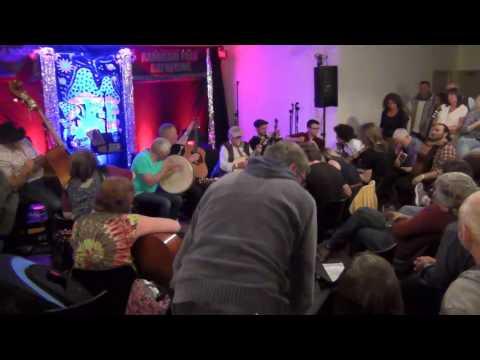 Sessions @ Hardraw Folk Gathering 2016