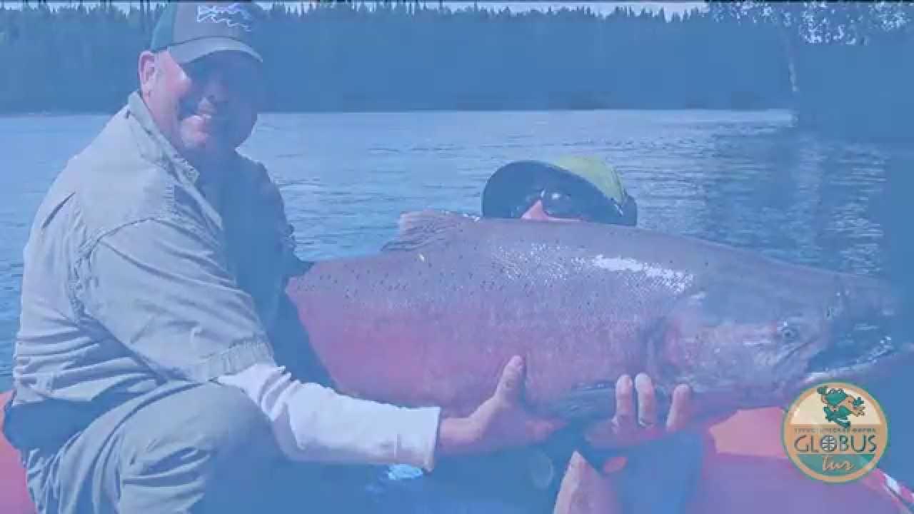 Аляска. Видео от Глобус Тур!|глобус кругосветное путешествие