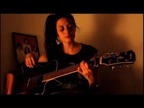 Agustina Cuello - San Francisco Y El Lobo (Serú Girán)