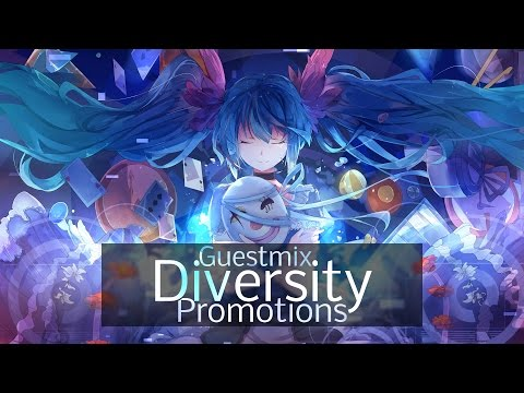 Diversity Promotions Guest Mix | 10K Subscribers Special