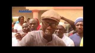 Mauritanie : Les Sénégalais manifestent contre les 30.000 UM requis pour la carte de ...