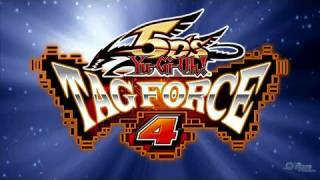 Yu-Gi-Oh!  5D's Tag Force 4 Sony PSP Trailer - Trailer