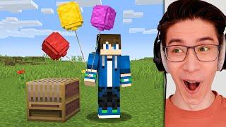 Testing Clickbait Minecraft ṪikToks That Are 100% Real