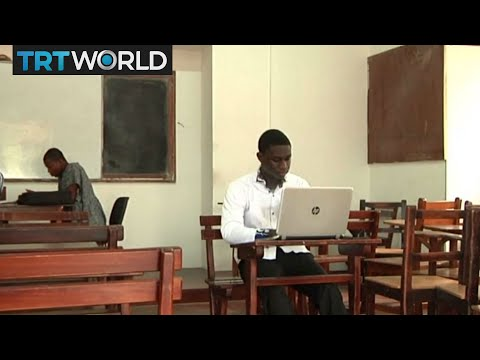 Ghana Mudclo Technology: Ghanian teenager develops video search engine