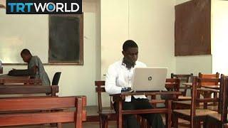 Ghana Mudclo Technology: Ghanian teenager develops video search engine