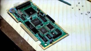 Sega CD Model 1 Cap Replacement