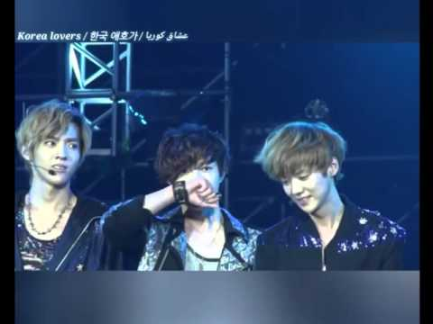 Lay (1) exo [ ena ya ]