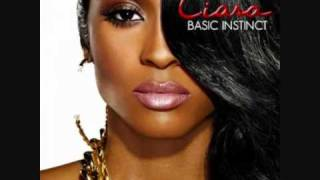 Ride It (My Pony) Transition {CIARA & GINUWINE}