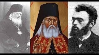 How a Famous Surgeon Became an Orthodox SAINT - Priest, Bishop & Saint, St. Luke of Crimea.