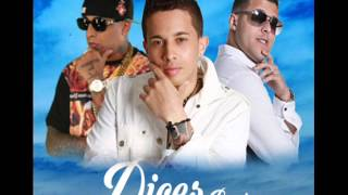 De La Ghetto Ft Gotay Y Ñengo Flow Dices Remix
