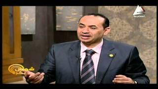بعد حديثه عن سلبيات الشرطة.. برلماني لمذيع التليفزيون المصري: «الحلقة مش هتتذاع».. «فيديو»