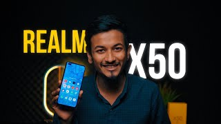 Realme X50 5G Full Review in Bangla | ATC