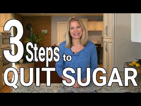3-baby-steps-to-quit-sugar-&-lose-weight