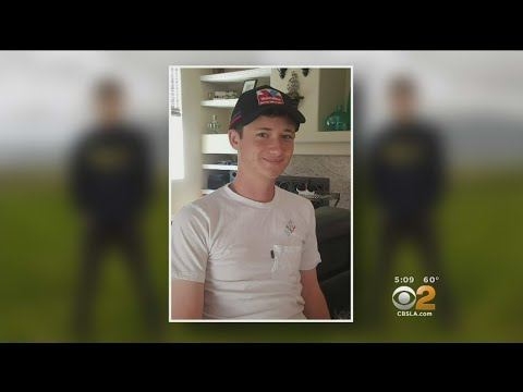 Body Of Missing OC Teen Found, Death Considered A Homicide