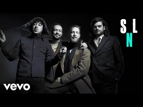 Mumford & Sons - Guiding Light (Live On Saturday Night Live)