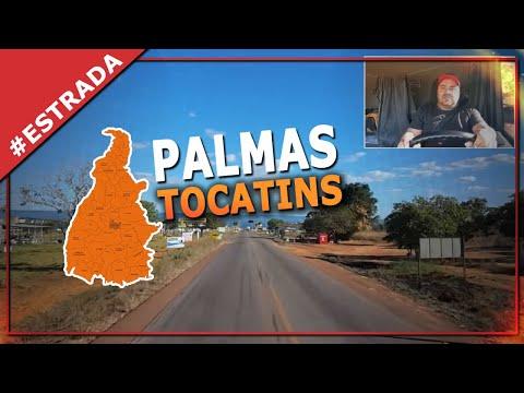 #1 Palmas Tocantins.