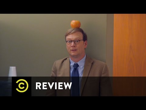 Bow and Arrow - Review - Comedy Central