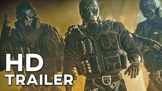 Best Game Trailers: Rainbow Six Siege The Making of Operation Chimera and Outbreak