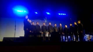 Philippine Madrigal Singers (Males) - Iniibig Kita