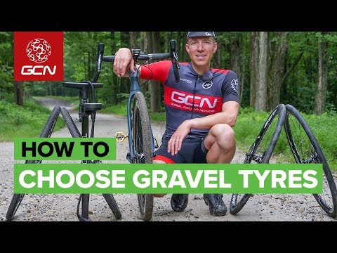 How To Choose The Right Tyre Size For Gravel: From Road To OffRoad Riding