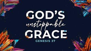 FOR GOOD | God's Unstoppable Grace | GRACE RIVER