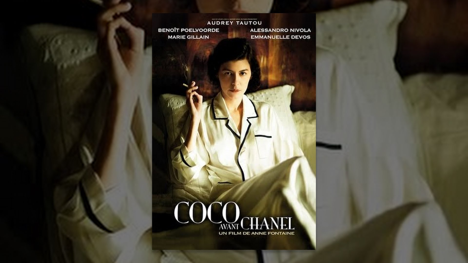 COCO AVANT CHANEL - THE MOVIE