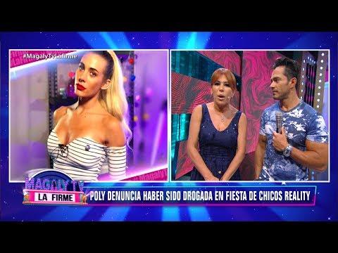 Magaly TV La Firme: Programa del 06 de febrero de 2019