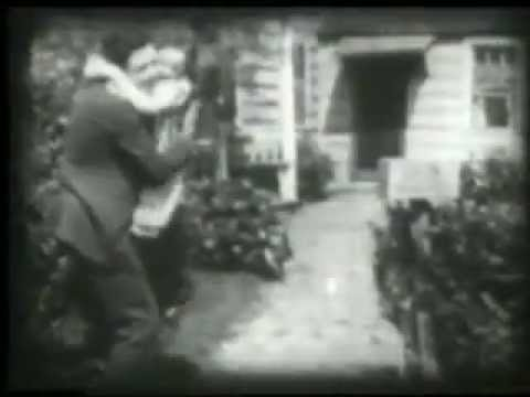 """Headin' Home"" (1920) starring Babe Ruth"