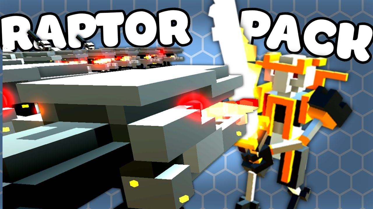 THE BEST FLAME RAPTOR WORKSHOP LEVELS - Clone Drone Steam Workshop Levels
