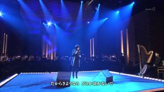 Charice I Will Always Love You - Japan TV 2011