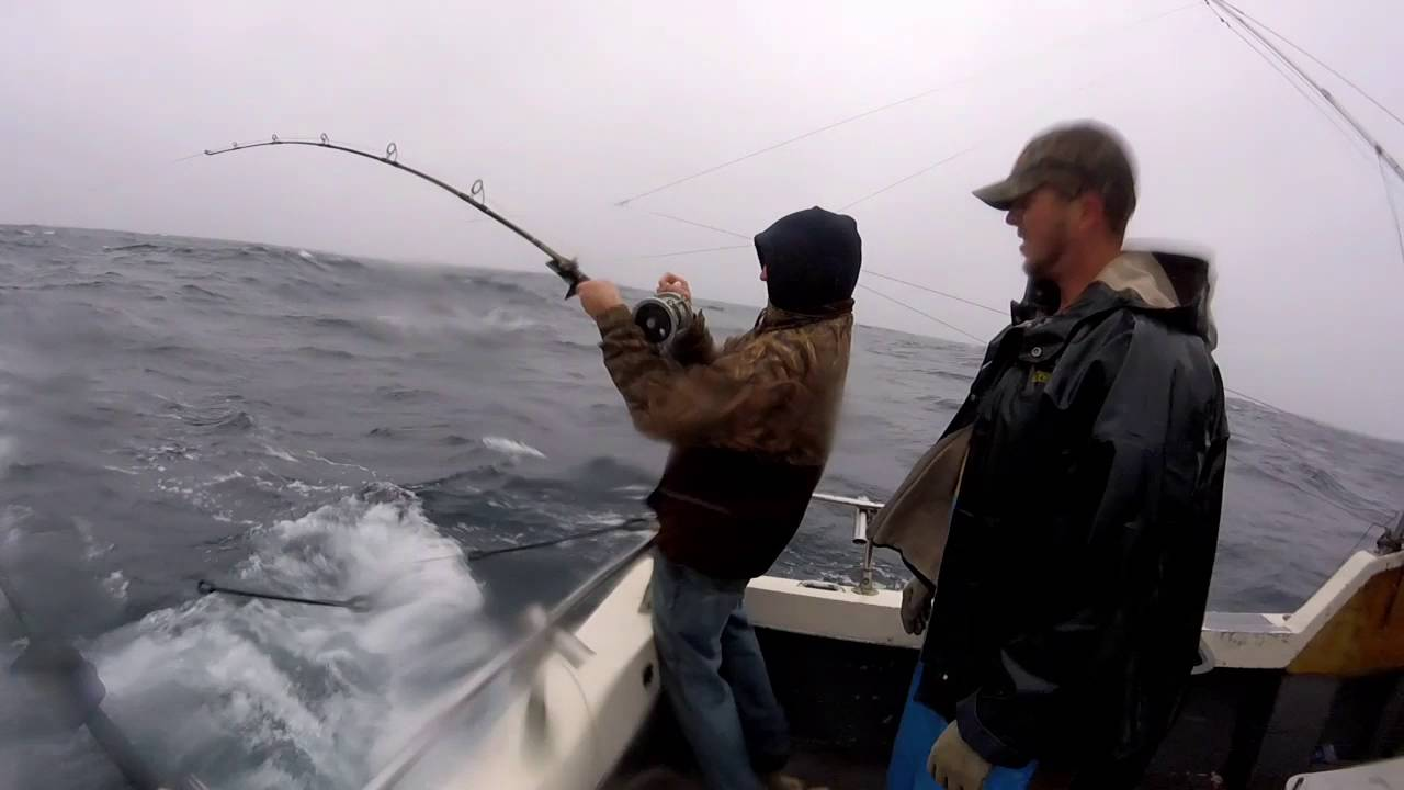 2016 summer albecore tuna fishing coos bay oregon youtube for Coos bay fishing